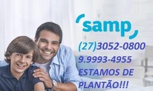 Plano de Saúde Samp