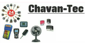 Chaveiro Chavan-Tec