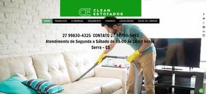 Limpeza e Higienização de Poltrona em até 4x nos cartões