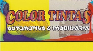 Color Tintas