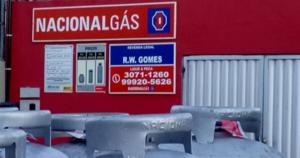 REDE GAS