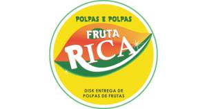 Junior Polpas de Frutas - Fruta Rica