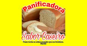 Panificadora Sabor Caseiro