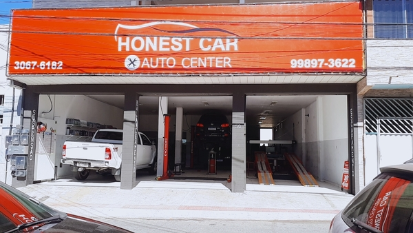 Auto Center HONESt Car