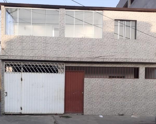 Casa em Vila Nova de Colares