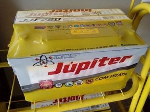 Bateria Júpiter 60 Amperes à Vista