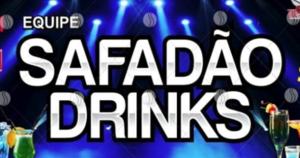 Safadao drinks
