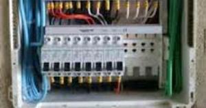 Eletricista Michelangelo