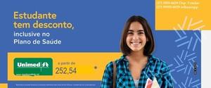 Planos De Saude Unimed Estudante ES 27 99505-6839