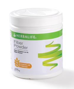 Fiber Powder Nutrição Complementar Herbalife