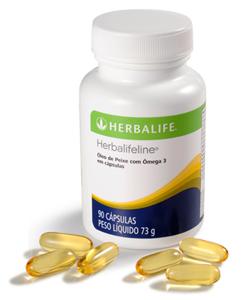 Herbalifeline Nutrição Complementar Herbalife