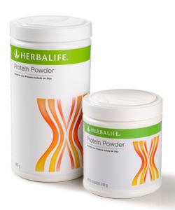 Protein Powder Nutrição Complementar Herbalife