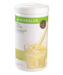 Shake para Emagrecer Herbalife