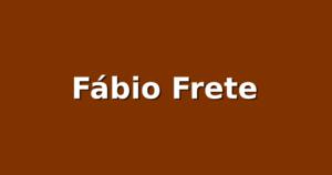 Fábio Frete