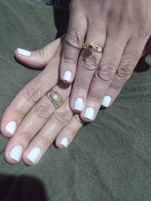 Manicure Mão