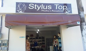 Stylus Top Modas e Acessórios