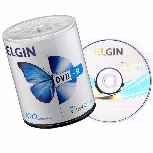 Bojo de DCD-RW ELGIN
