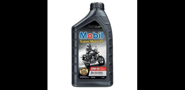 Óleo para Motor de Moto Mobil