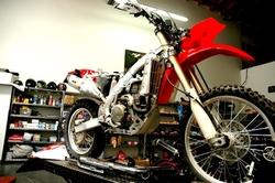 Revisão Geral Moto 150 Cilindradas