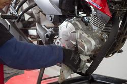 Revisão Geral Moto 300 Cilindradas