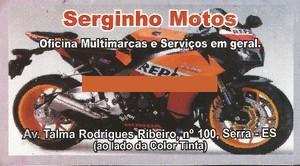 Serginho Motos