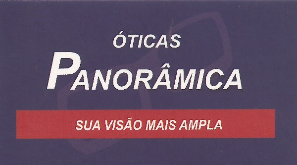 Óticas Panorâmica