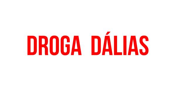 Droga Dálias