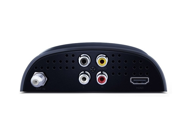 Conversor Digital Aquário Full HD DTV-5000