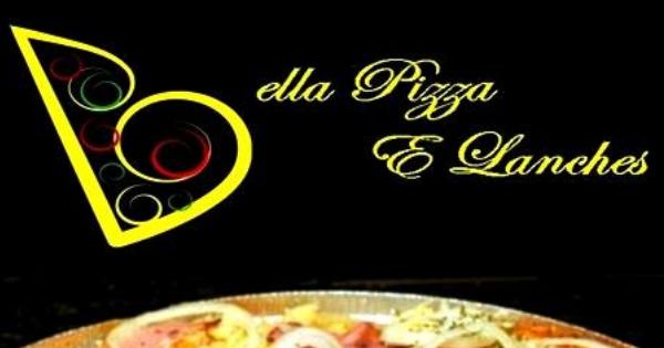 Bella Pizza e Festas
