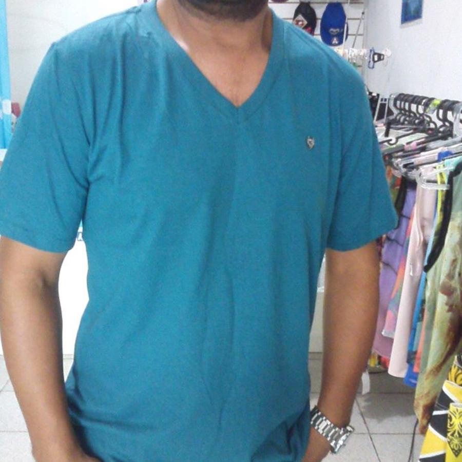 3 Camisas Kawippii
