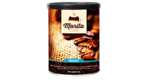 Tome Café Marita para melhorar a memória