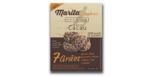 Marita Cookies Premium Cacau