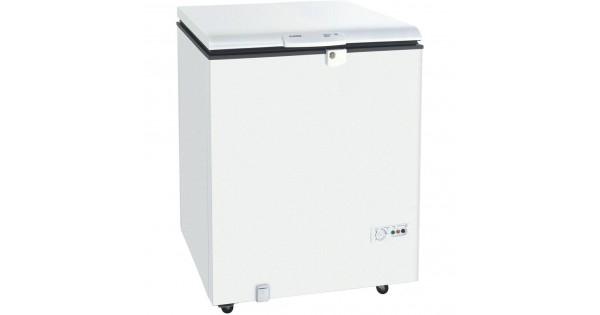 Carga de Gás de Freezer