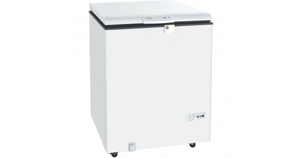Manutenção de Freezer