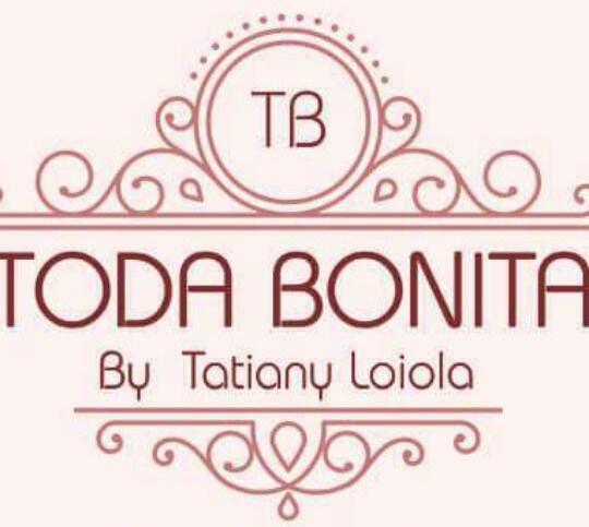 ESTUDIO TODA BONITA