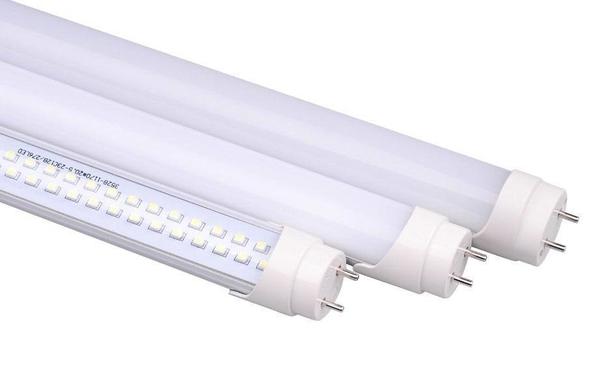 Lâmpada LED Tubular 18 W Hitec