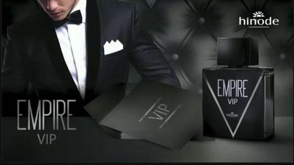Perfume Empire Intense Hinode